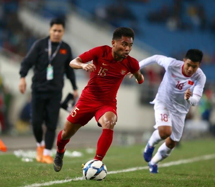 Người hùng Việt Hưng giúp U23 VN hạ U23 Indonesia phút bù giờ - ảnh 8