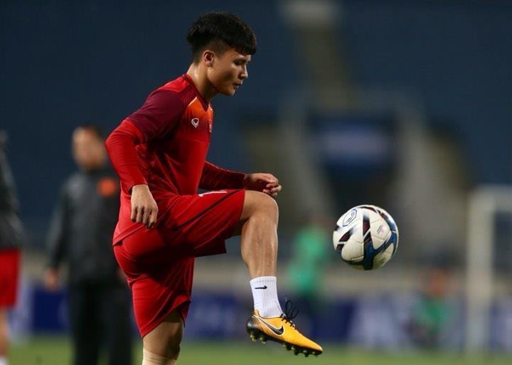Người hùng Việt Hưng giúp U23 VN hạ U23 Indonesia phút bù giờ - ảnh 23