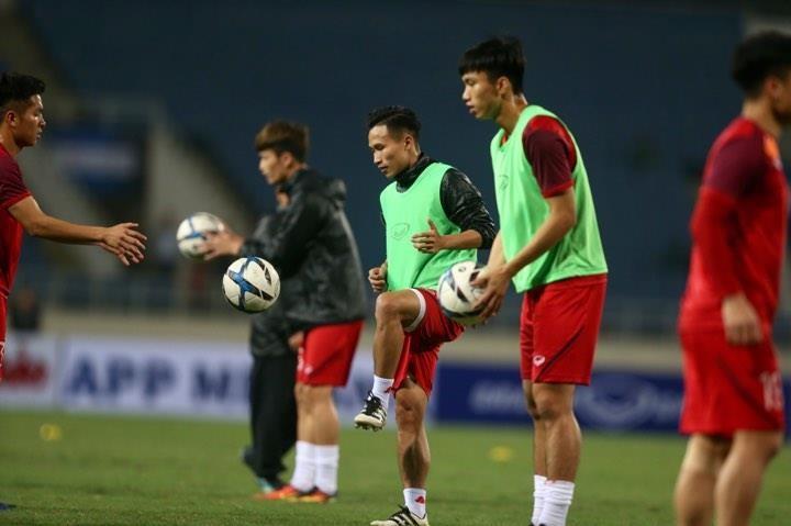 Người hùng Việt Hưng giúp U23 VN hạ U23 Indonesia phút bù giờ - ảnh 24
