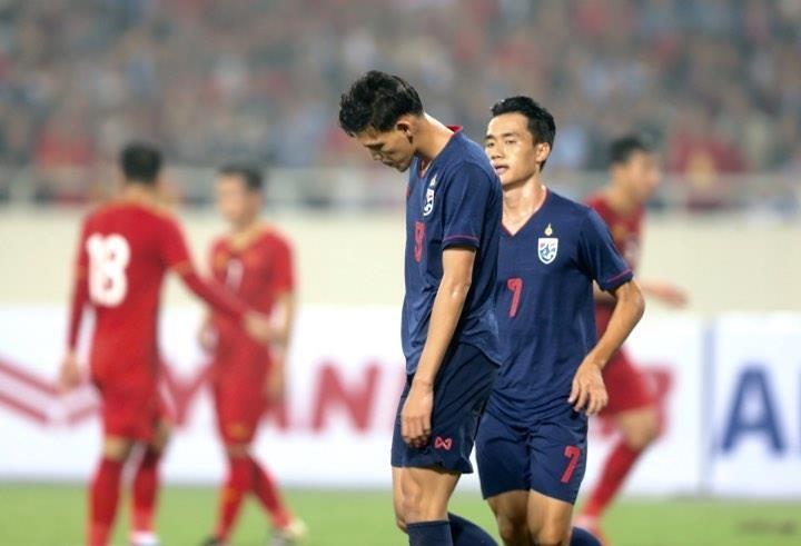 Đè bẹp Thái Lan, U-23 Việt Nam hiên ngang vào VCK U-23 châu Á - ảnh 8