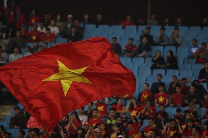 Đè bẹp Thái Lan, U-23 Việt Nam hiên ngang vào VCK U-23 châu Á - ảnh 17
