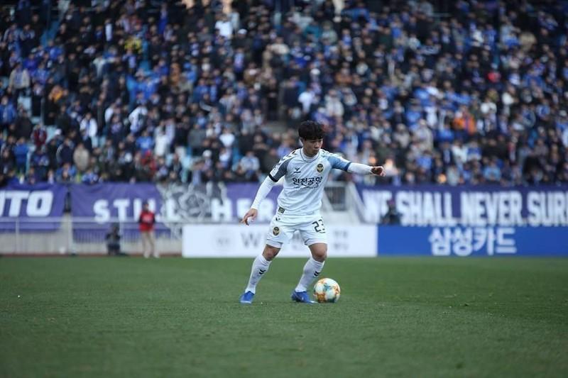 Công Phượng lạc lõng ở lần thứ 2 đá chính, Incheon thua bế tắc - ảnh 2
