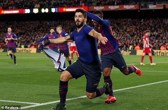 Siêu sao ăn hại, Atletico thua đau phút cuối trước Barcelona - ảnh 7