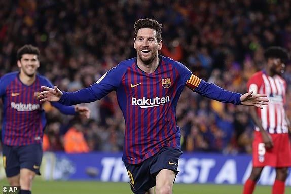 Siêu sao ăn hại, Atletico thua đau phút cuối trước Barcelona - ảnh 9