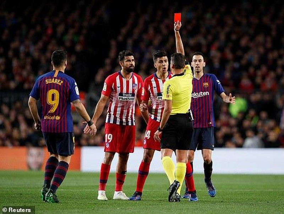 Siêu sao ăn hại, Atletico thua đau phút cuối trước Barcelona - ảnh 4