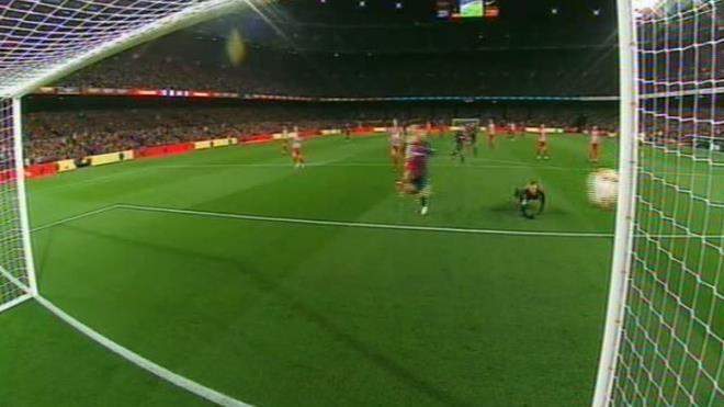Siêu sao ăn hại, Atletico thua đau phút cuối trước Barcelona - ảnh 2