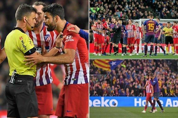 Siêu sao ăn hại, Atletico thua đau phút cuối trước Barcelona - ảnh 3