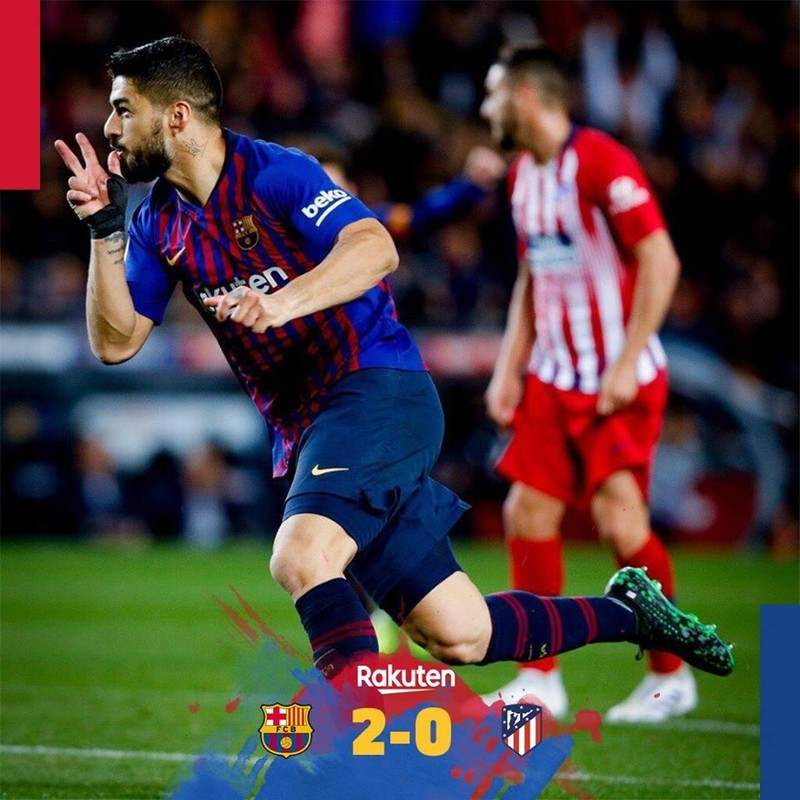 Siêu sao ăn hại, Atletico thua đau phút cuối trước Barcelona - ảnh 10