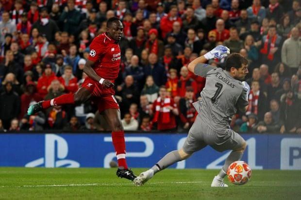 Thắng nhanh Porto, Liverpool đặt một chân vào bán kết - ảnh 4