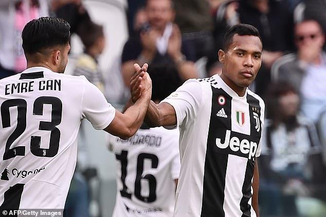 Juventus vô địch Serie A lần thứ 8 liên tiếp - ảnh 3
