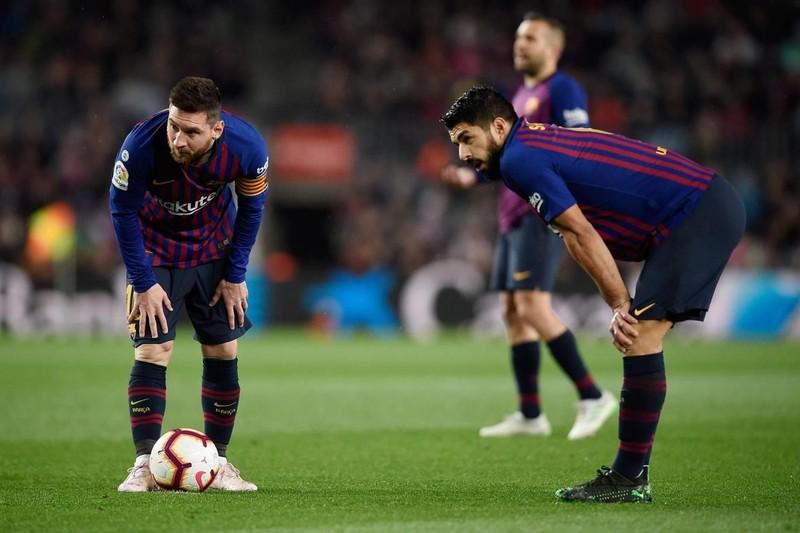 Hậu vệ lên tiếng, Barcelona thắng khó Real Sociedad - ảnh 5