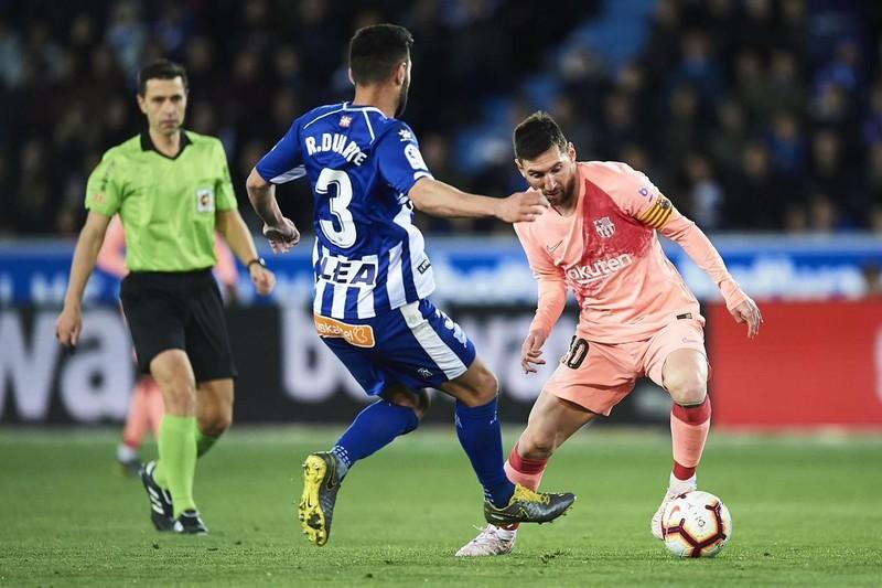 Đánh bại Alaves, Barcelona tiến sát ngôi vô địch La Liga - ảnh 5