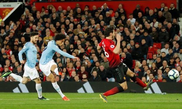 Thắng thuyết phục MU, Man City đòi lại ngôi đầu Premier League - ảnh 5