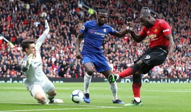 De Gea mắc sai lầm, MU tan hi vọng vào Top 4 Premier League - ảnh 1