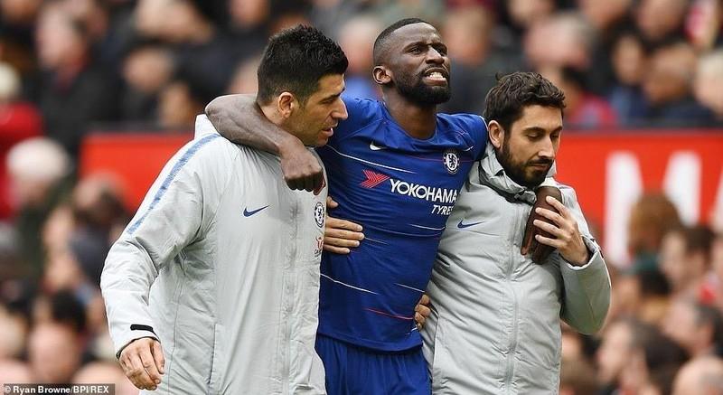 De Gea mắc sai lầm, MU tan hi vọng vào Top 4 Premier League - ảnh 5