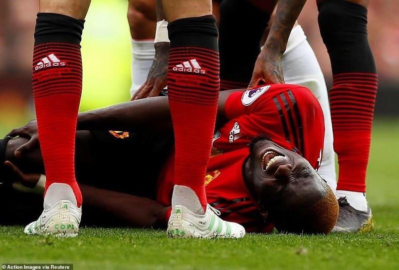 De Gea mắc sai lầm, MU tan hi vọng vào Top 4 Premier League - ảnh 4