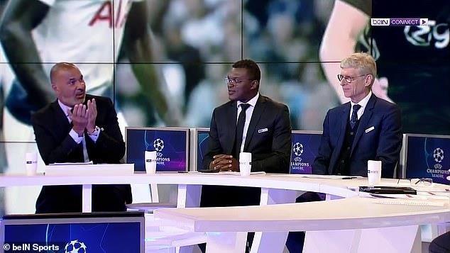Thua Ajax, sao Tottenham bị huyền thoại Hà Lan chỉ trích - ảnh 1