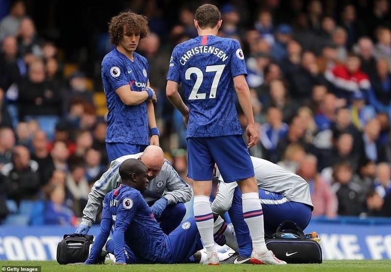 Hiệp hai bùng nổ, Chelsea đánh bại Watford vượt mặt Tottenham - ảnh 2