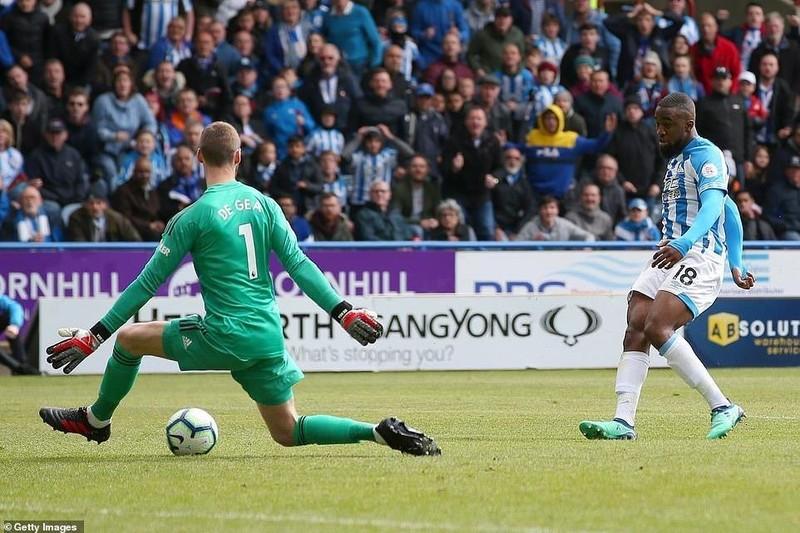 Hòa bạc nhược đội cuối bảng, MU tan mộng Top 4 Premier League - ảnh 4