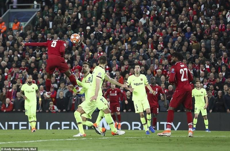 Liverpool không Salah đánh bại Barca không tưởng vào chung kết - ảnh 3
