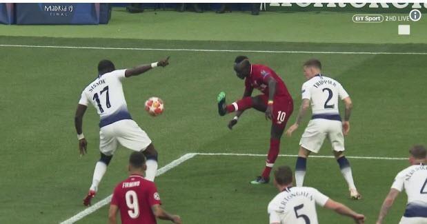 Salah ghi bàn, Liverpool hạ Tottenham vô địch Champions League - ảnh 1