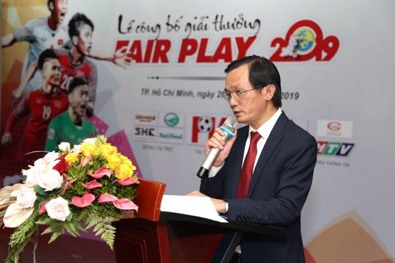 Công bố giải Fair Play 2019: Trận cầu lịch sử Bắc - Nam - ảnh 2