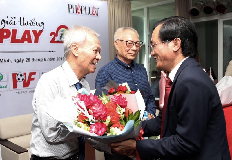 Công bố giải Fair Play 2019: Trận cầu lịch sử Bắc - Nam - ảnh 3