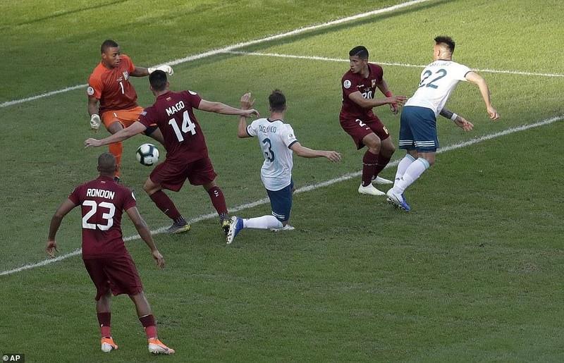 Đại chiến Brazil – Argentina, Chile chờ đối thủ ở Copa America - ảnh 2