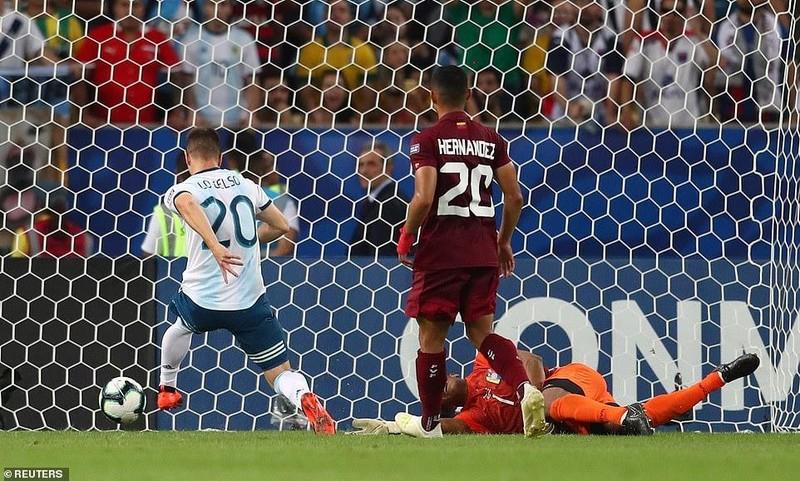 Đại chiến Brazil – Argentina, Chile chờ đối thủ ở Copa America - ảnh 3