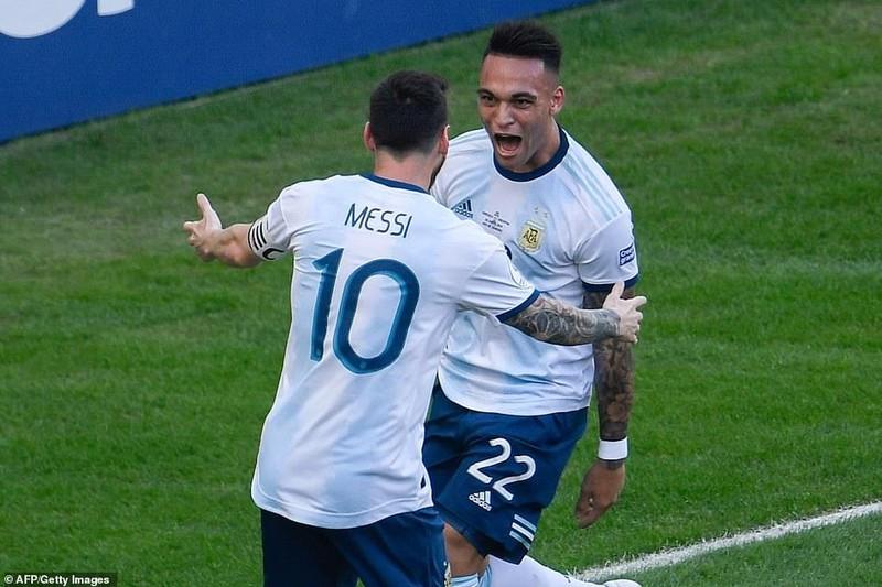 Đại chiến Brazil – Argentina, Chile chờ đối thủ ở Copa America - ảnh 4