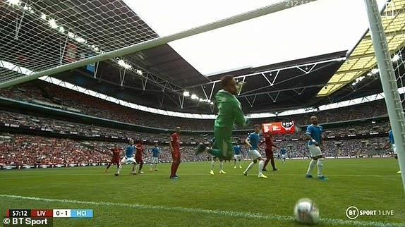 Salah vô duyên, Liverpool nhìn Man City vô địch siêu cúp Anh - ảnh 6