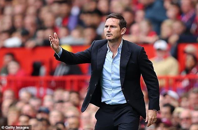 HLV Lampard: 'Chelsea không đáng thua đậm MU 4-0' - ảnh 1