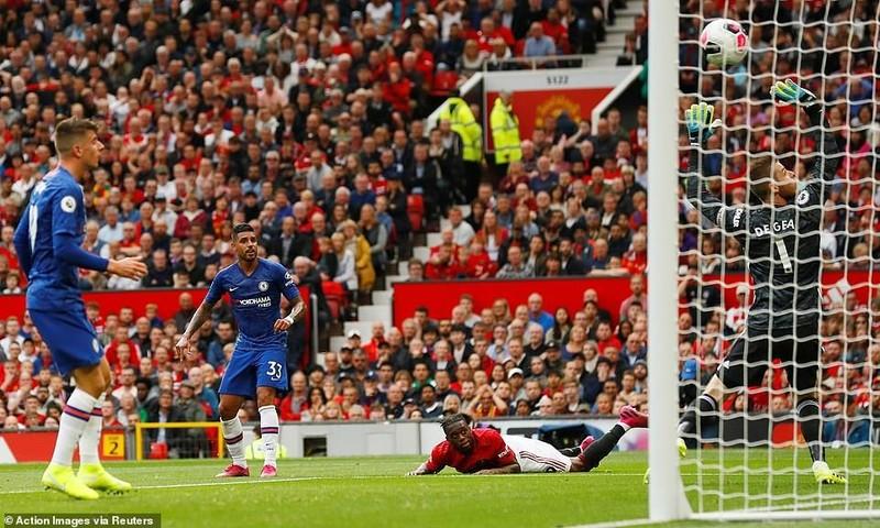 Rashford rực sáng, MU thắng Chelsea với tỉ số khó tin - ảnh 2