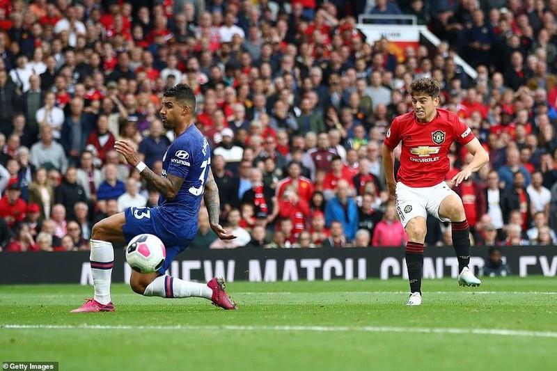 Rashford rực sáng, MU thắng Chelsea với tỉ số khó tin - ảnh 5