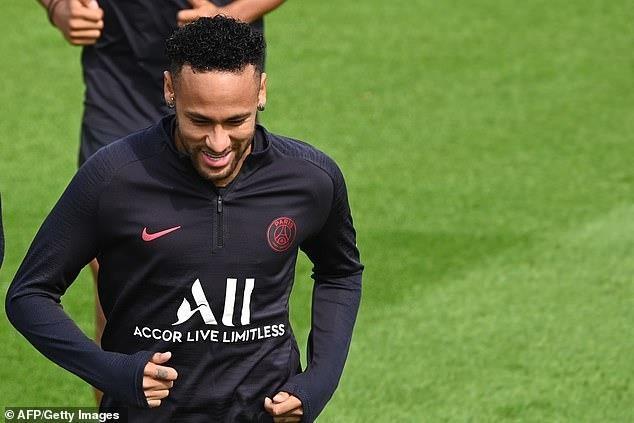 Tương lai của Neymar sẽ được quyết định tại Liverpool - ảnh 2