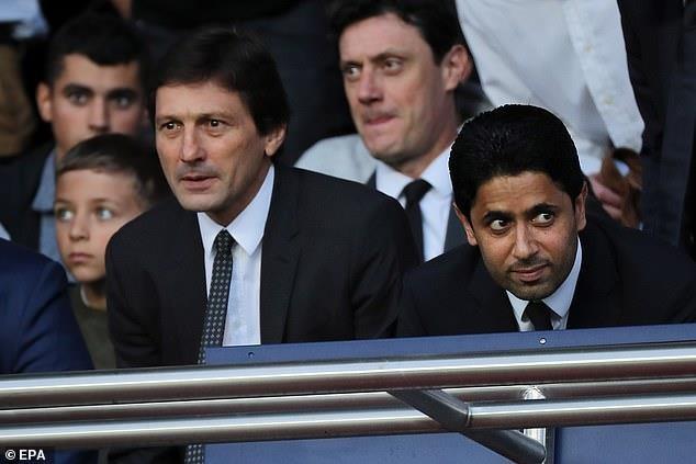 Tương lai của Neymar sẽ được quyết định tại Liverpool - ảnh 1