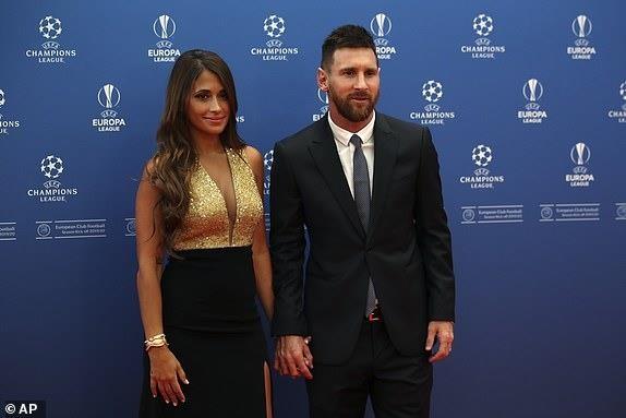 Bốc thăm Champions League: Barca gặp khó, đại chiến Real - PSG - ảnh 2