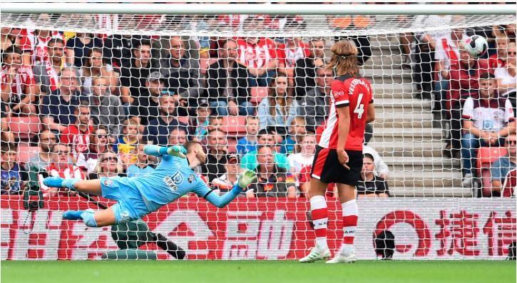Bị Southampton níu chân, MU không thắng 3 trận liền - ảnh 3