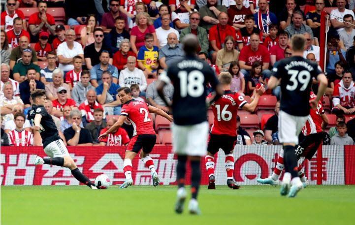 Bị Southampton níu chân, MU không thắng 3 trận liền - ảnh 2