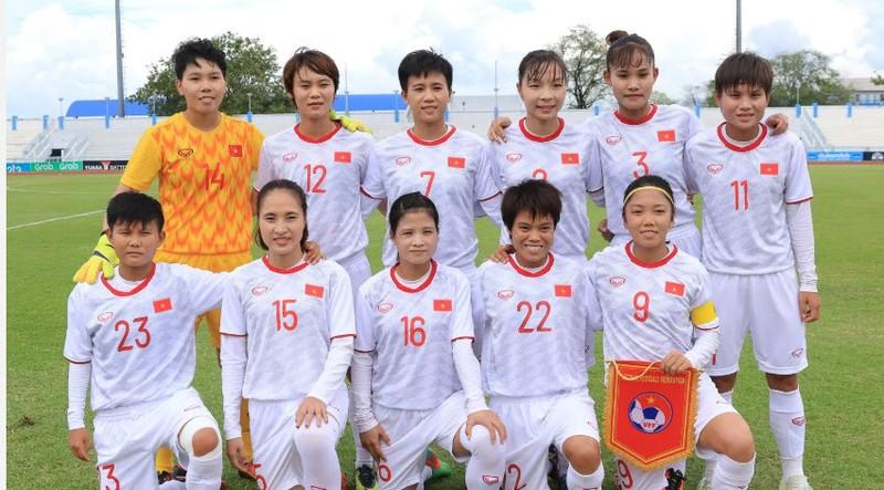 Bóng đá Việt Nam vẫn vượt mặt Thái Lan, 'thống trị' Đông Nam Á - ảnh 1