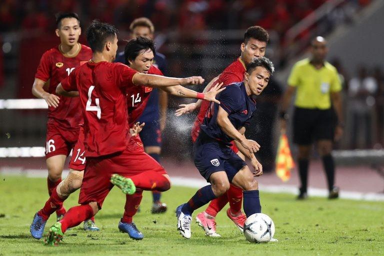 Tốp 10 cầu thủ giá trị nhất Đông Nam Á: Sao Việt Nam vắng bóng - ảnh 10