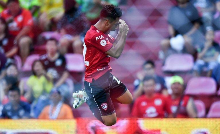 Tốp 10 cầu thủ giá trị nhất Đông Nam Á: Sao Việt Nam vắng bóng - ảnh 5