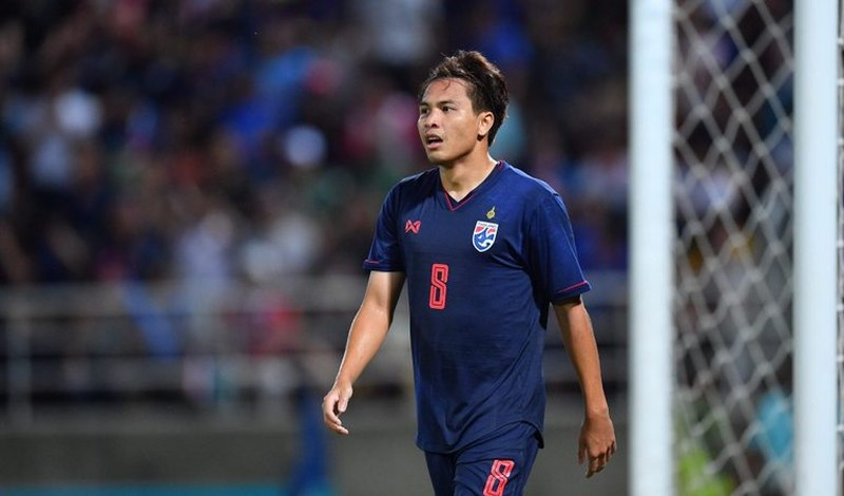 Tốp 10 cầu thủ giá trị nhất Đông Nam Á: Sao Việt Nam vắng bóng - ảnh 6
