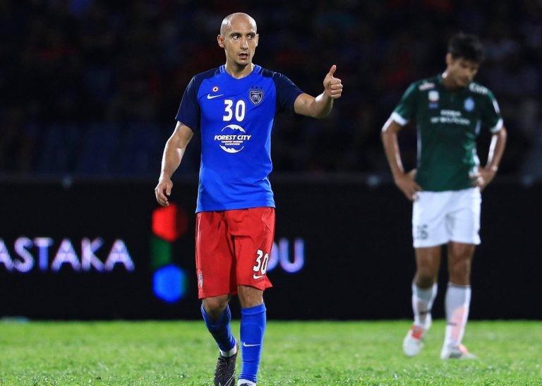 Tốp 10 cầu thủ giá trị nhất Đông Nam Á: Sao Việt Nam vắng bóng - ảnh 8