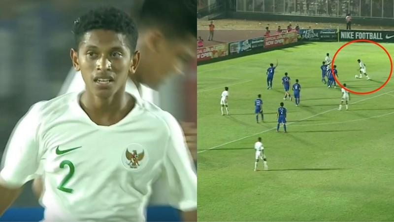 Ngôi sao của bóng đá Indonesia qua đời vì động đất - ảnh 1