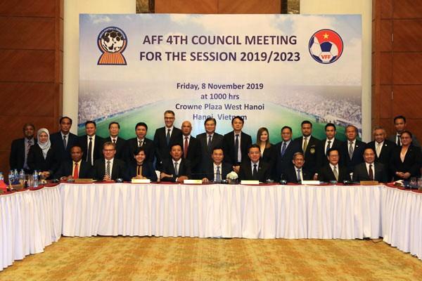 Phó chủ tịch LĐBĐ VN xác nhận kế hoạch đăng cai World Cup 2034 - ảnh 2