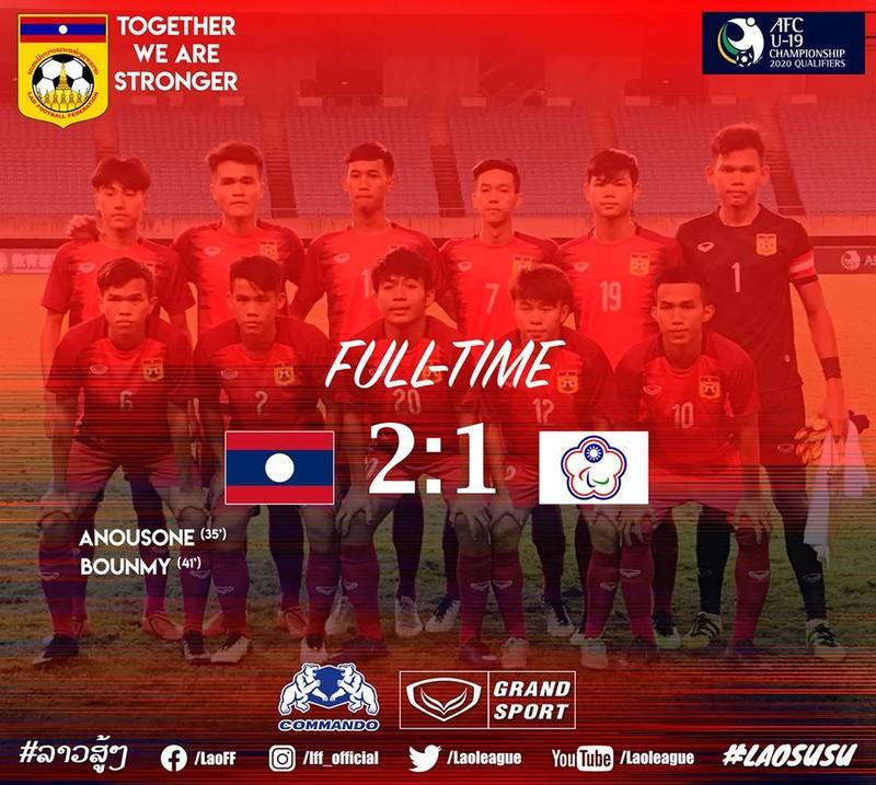 Bóng đá Campuchia lại thắng Thái Lan: Bình thường thôi - ảnh 2