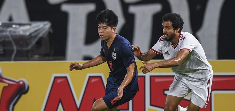 Cầu thủ vô danh thành người hùng của đội tuyển Thái Lan là ai? - ảnh 1