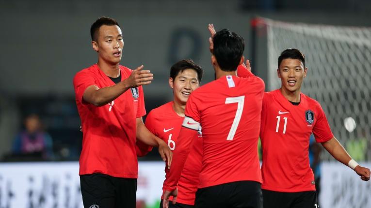 AFC chọn trận Việt Nam - UAE đáng xem nhất vòng loại World Cup - ảnh 6