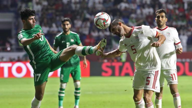 AFC chọn trận Việt Nam - UAE đáng xem nhất vòng loại World Cup - ảnh 3
